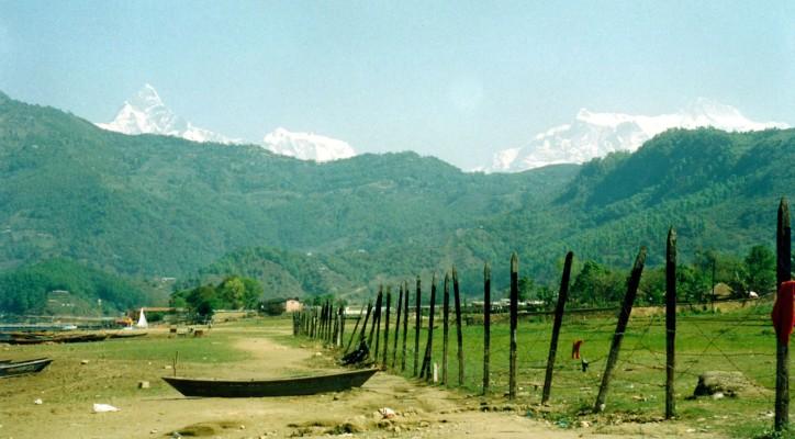Pokhara and Anapurna