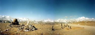 18000 Feet