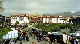 Jokhang, Lhasa