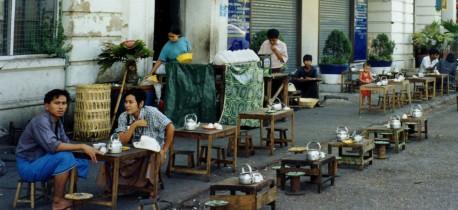 Yangon Cafe