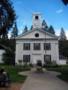 Mariposa, CA 1854