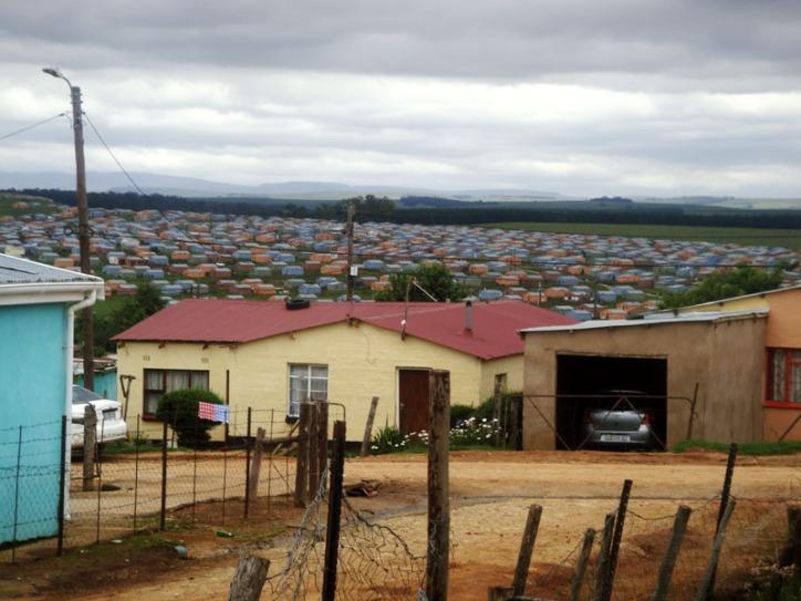 Ugie Township