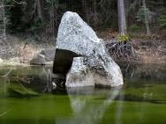 Merced Rock