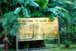 Cajun Land