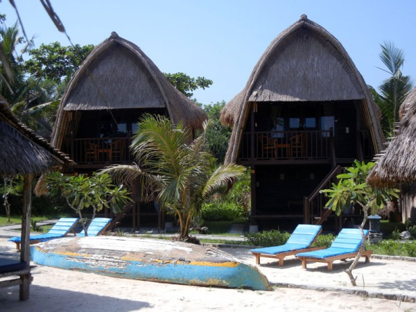 Dream Beach Bungalows