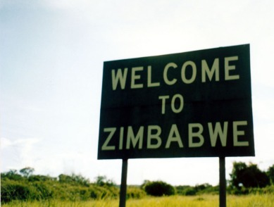 Welcome to Zimbabwe