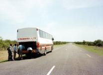 Zimbabwe Transport