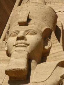 1 Face of Cairo giza