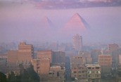Haze of Cairo