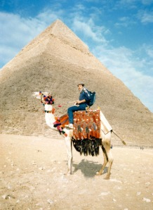 Egypt - Giza2