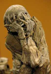 Mummy of Mogamma