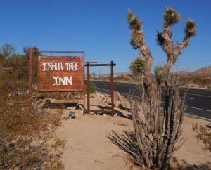 Joshua Tree Inn