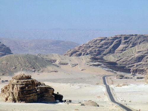 Egypt Sinai