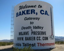 Baker CA