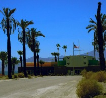 Salton Sea Yacht Club