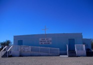 Slab City Church