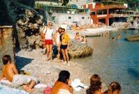 Topdeck in Capri