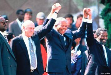 President Mandela