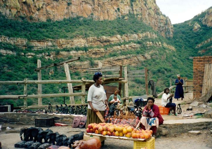 Drakensburg