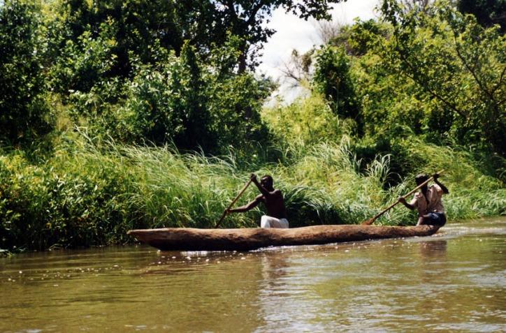 Zambezi Trek