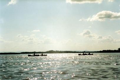 Zambezi Canoe