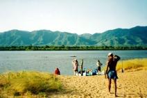 Zambezi Island