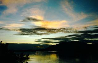 Zambezi Night Sky